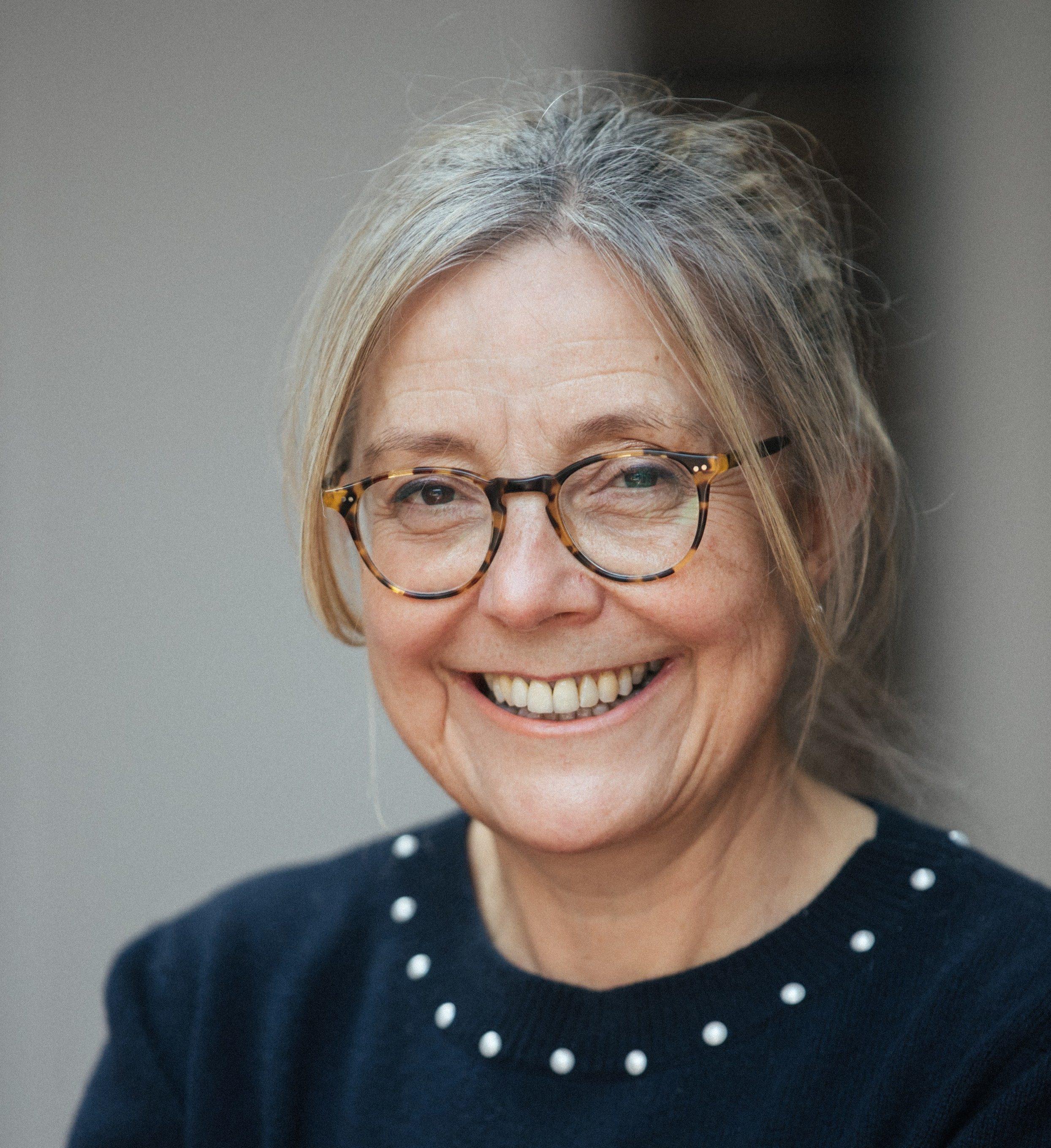 Kimberley Holden