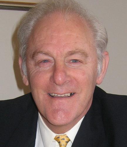John Wilshire