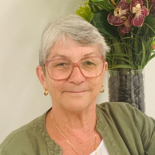 Vicki Roper
